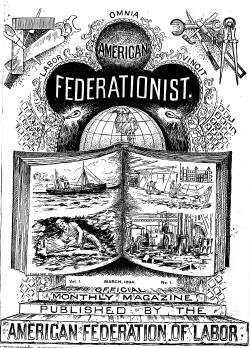 The American Federationist