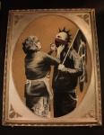 Banksy Museum Anarchist