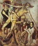 Beckmann's Descent from the Cross