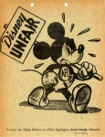 Disney Unfair Mickey